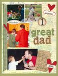 1 Great Dad