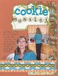 Cookie Monster Cindy